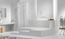 4600 bath without pilow